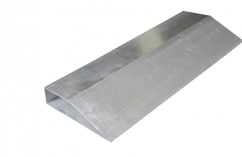 Alüminyum Bıçak Mastar Profili