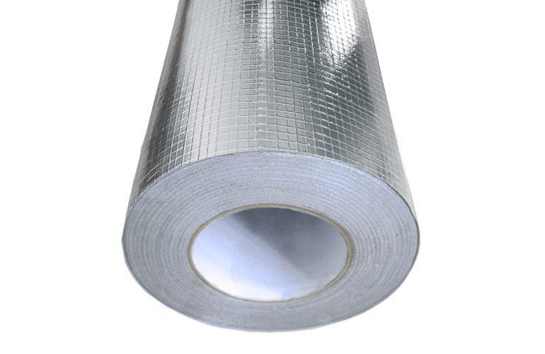 FSV1808B Cam Elyaf Takviyeli Alüminyum Folyo Bant