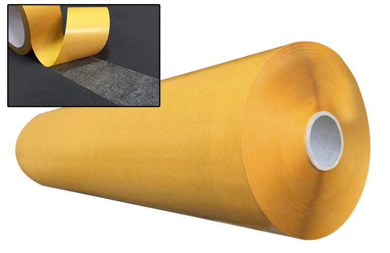 Çift Taraflı Tissue Bant (Havana Liner) RUVITAPE